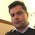 Mohammad Asif Sherwani